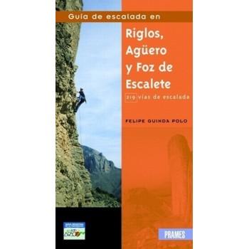 Guía de escalada en Riglos,...