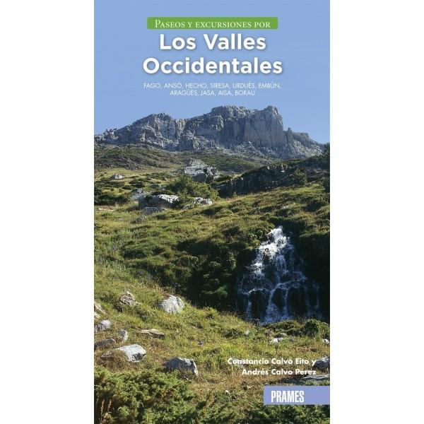 Paseos y excursiones por los Valles Occidentales
