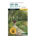 GR 99 en BTT. Camino natural del Ebro