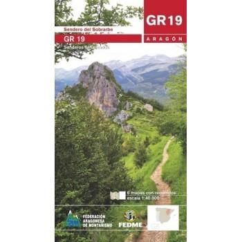 GR 19 Sendero del Sobrarbe