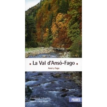 Paseos y excursiones La Val d'Ansó-Fago