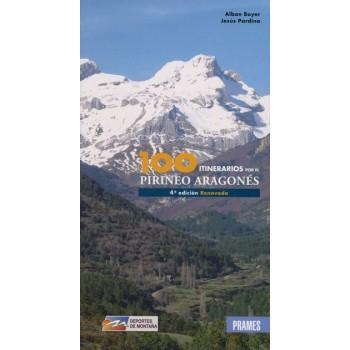 100 itinerarios por el Pirineo aragonés