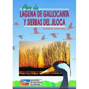 Por la Laguna de Gallocanta y Sierras del Jiloca