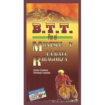 B.T.T. por el Montsec y la Baja Ribagorza