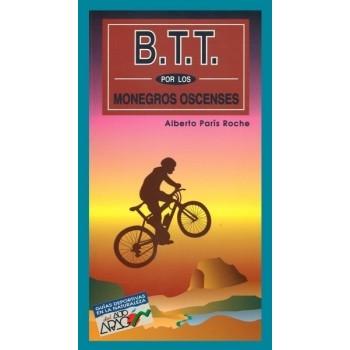 B.T.T. por los Monegros oscenses