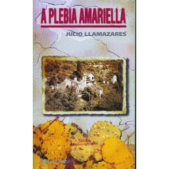A PLEBIA AMARIELLA