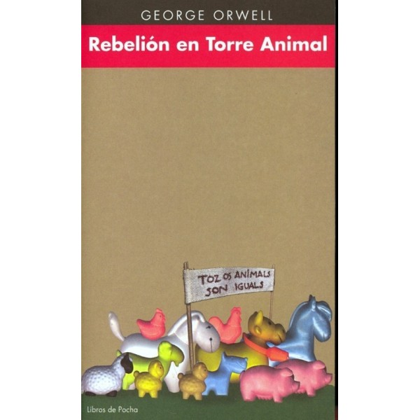 REBELIÓN EN TORRE ANIMAL
