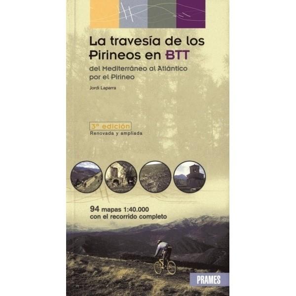 La travesía de los Pirineos en BTT