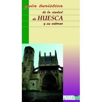 Guía turística de la ciudad de Huesca