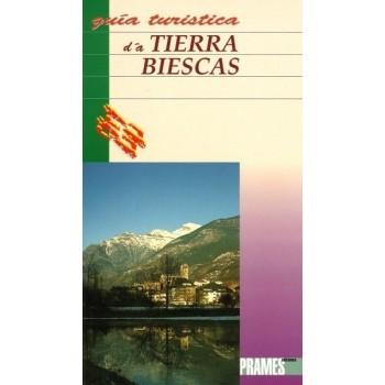 Guía turistica d'a Tierra Biescas (aragonés)
