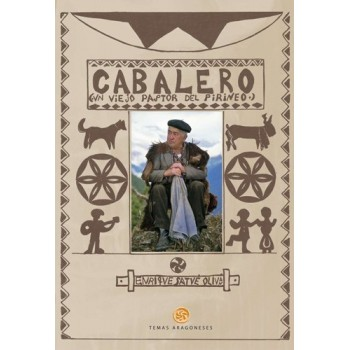 Cabalero (Un viejo pastor del Pirineo)