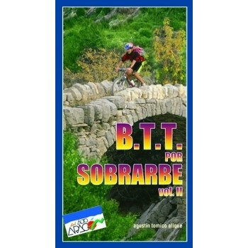B.T.T. por Sobrarbe.  Vol. II