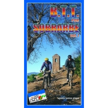 B.T.T. por Sobrarbe.  Vol. I