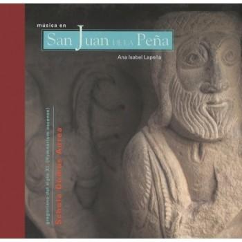Música en San Juan de la Peña