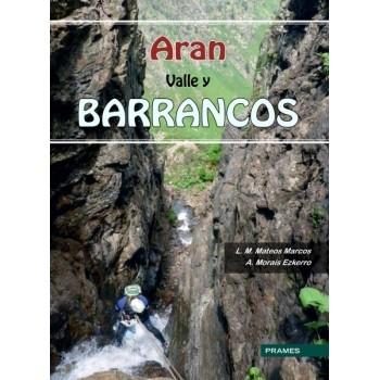 Aran.  Valle y barrancos