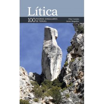 Lítica. 100 piedras...