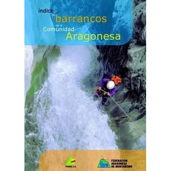 Índice de Barrancos de la...