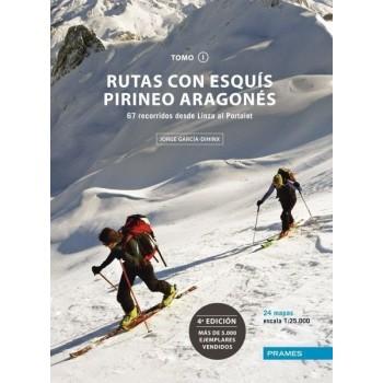 Rutas con Esquís Pirineo...