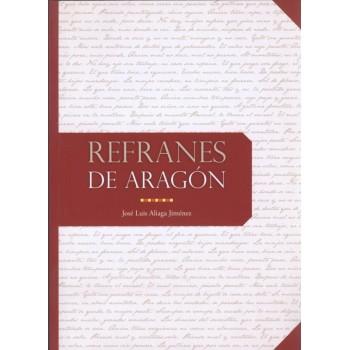 Refranes de Aragón