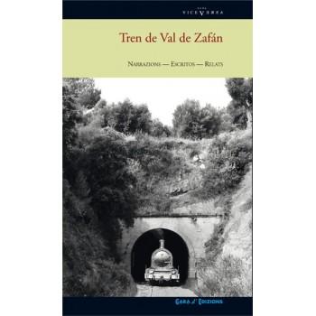 Tren de Val de Zafán