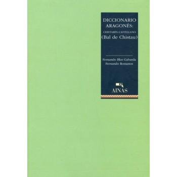 Diccionario aragonés:...