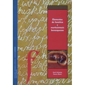 Elementos de fonética y...