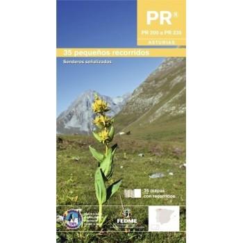 PR Asturias III. 35...