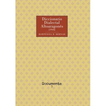 Diccionario Dialectal...