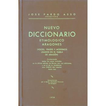 Nuevo diccionario...