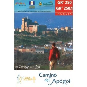 Camino del apóstol. GR 250