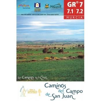Caminos del Campo de San...