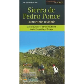 Sierra de Pedro Ponce