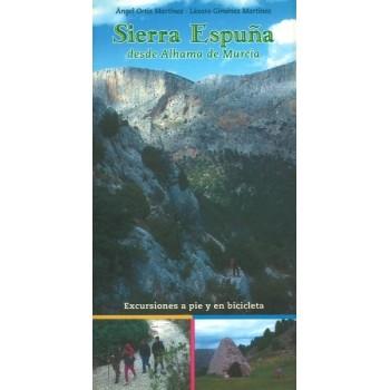 Sierra Espuña desde Alhama...