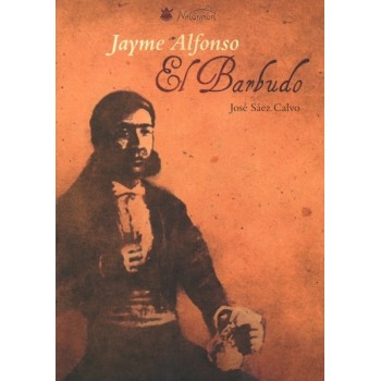 Jayme Alfonso El Barbudo