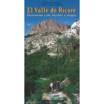 El Valle de Ricote