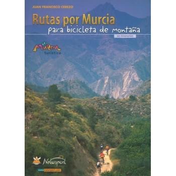 Rutas por Murcia para...