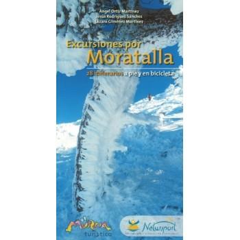 Excursiones por Moratalla