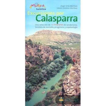 Excursiones por Calasparra