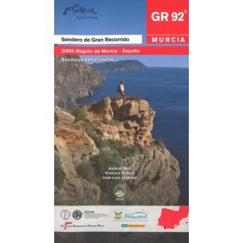 GR 92 Región de Murcia