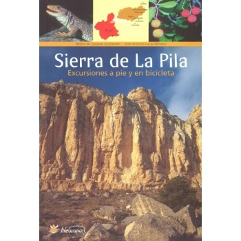 Sierra de la Pila....
