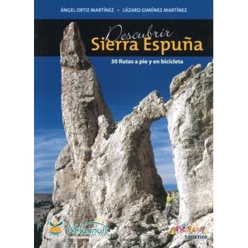 Descubrir Sierra Espuña