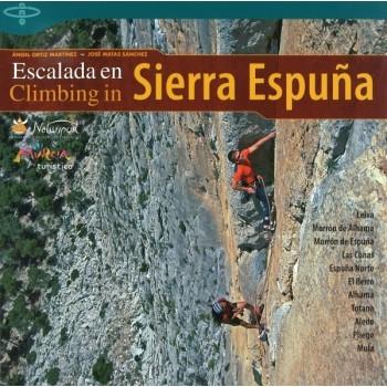 Escalada en Sierra Espuña