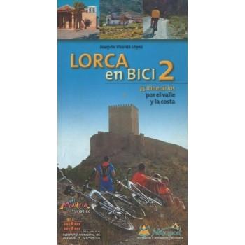 Lorca en Bici 2