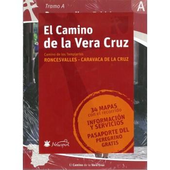El Camino de la Vera Cruz....