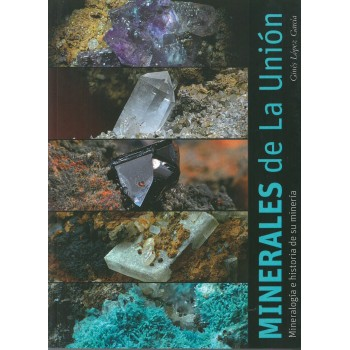 Minerales de La Unión