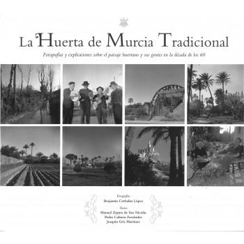 La Huerta de Murcia...